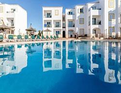 Apartamentos Blancala