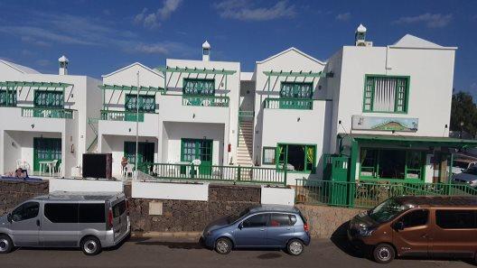 Apartamentos blue sea europa puerto del carmen lanzarote - Apartamentos baratos en puerto del carmen ...
