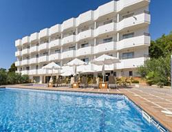 Apartamentos Bon Sol Ibiza Prestige