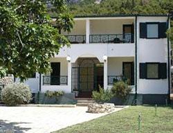 Apartamentos Bonaca