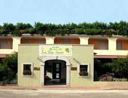 Apartamentos Borgo Saraceno Residence