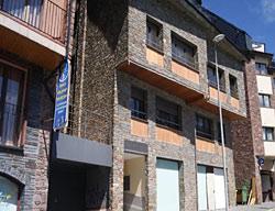 Apartamentos Borruscall