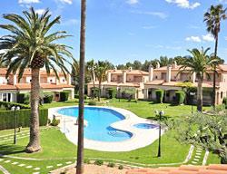 Apartamentos Bungalows Las Brisas Village