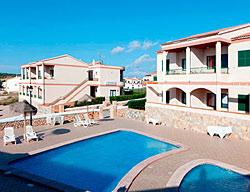 Apartamentos Cabo De Baños