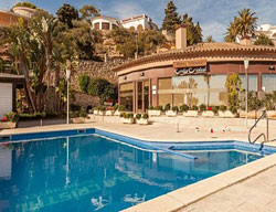 Apartamentos Cala Cristal Beach Club