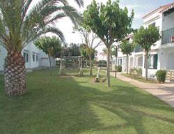 Apartamentos Calan Porter Playa