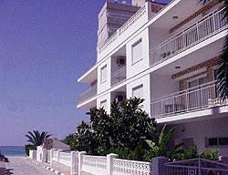 Apartamentos Caleta