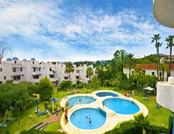 Apartamentos Campanario De Calahonda