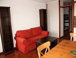 Apartamentos canigou 3000 pas de la casa andorra - Hotel camelot pas de la casa ...