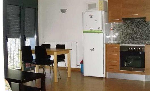 Apartamentos canillo 3000 vilar de canillo andorra for Cocina 6000 euros