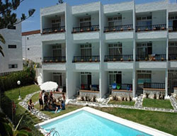 Apartamentos Carasol Beach Adults Only