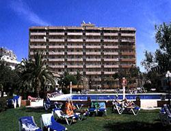 Apartamentos Carihuela Park