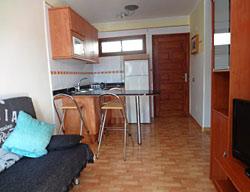 Apartamentos Carolina