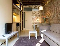 Apartamentos Casa De L'argent