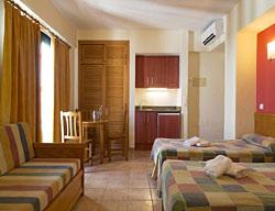 Apartamentos Casa Maria