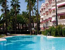 Apartamentos Casablanca 3000