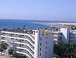 Apartamentos Caserio Azul