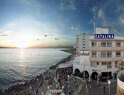 Apartamentos Catalina