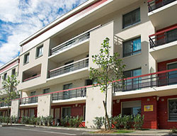 Apartamentos City Louveciennes