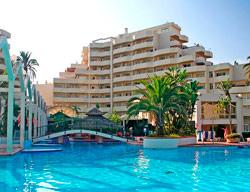 Apartamentos Clc Benal Beach