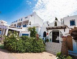 Apartamentos Club Cala D'or Park