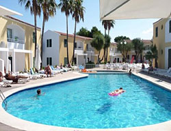 Apartamentos Club Cales De Ponent