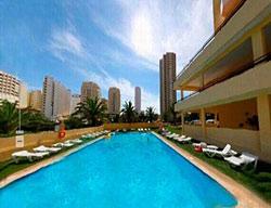 Apartamentos Club Dos Arcos