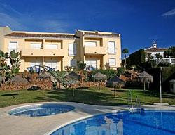 Apartamentos Club La Costa At Las Farolas Royale
