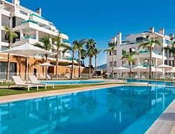 Apartamentos Club La Costa San Diego Suites