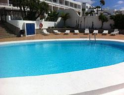 Apartamentos Club Las Vistas