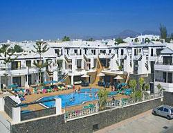 Apartamentos Club Oceano