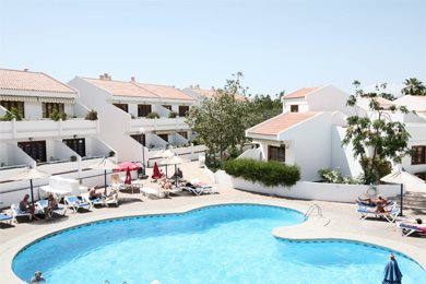 Apartamentos Club Olympus Adeje Tenerife