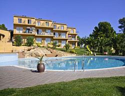 Apartamentos Club Torre Vella