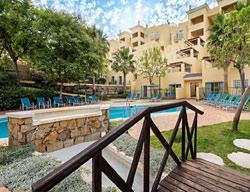 Apartamentos Colina Del Paraíso