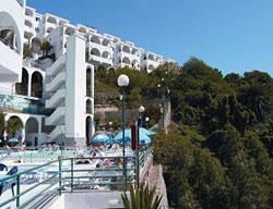 Apartamentos Colina Mar