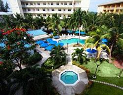 Apartamentos Comfort Suites & Resort