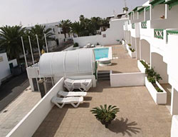 Apartamentos Complejo Isabel