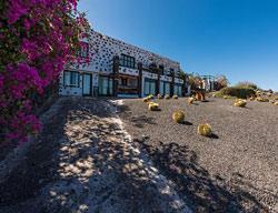 Apartamentos Complejo Rural La Brujita