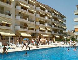 Apartamentos Complejo Ses Illes - Arbla Park - Zeus
