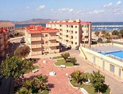 Apartamentos Complejo Tesy