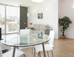 Apartamentos Concept