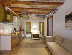 Apartamentos Cosmopolitan