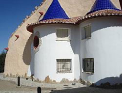 Apartamentos Cuevas La Granja