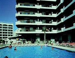 Apartamentos Cye Salou