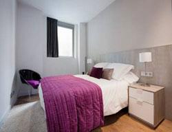 Apartamentos Dailyflats Rossello