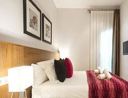 Apartamentos Dailyflats Villarroel