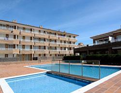 Apartamentos Del Sol
