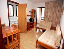 Apartamentos Don Gregorio