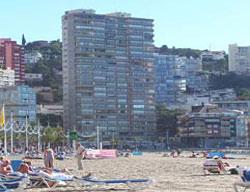 Apartamentos Don Miguel I