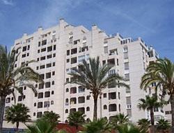 Apartamentos El Cano Levante